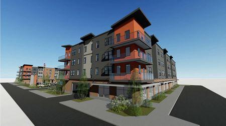 Daybreak Village - Proposed Mixed Use Development - Battle Ground