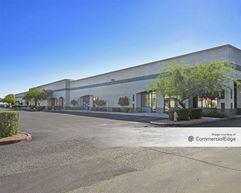 Foxfire Commerce Center Phase II - Surprise