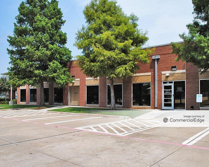 Sojourn Office Center