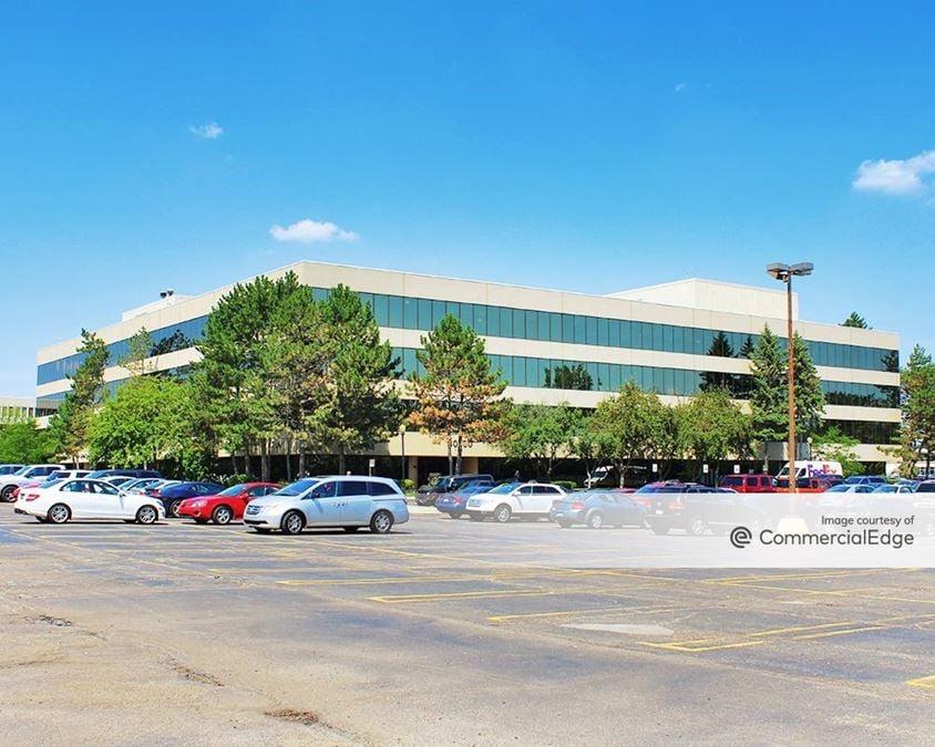 Bingham Office Park IV