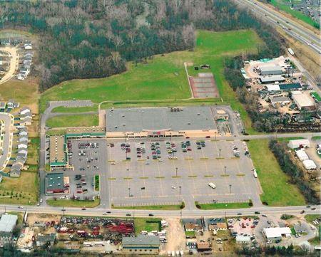Alum Creek Plaza - Westerville