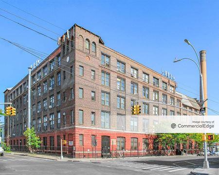 270-302 Morgan Avenue, 1005-1035 Grand Street & 1030-1066 Metropolitan Avenue - Brooklyn