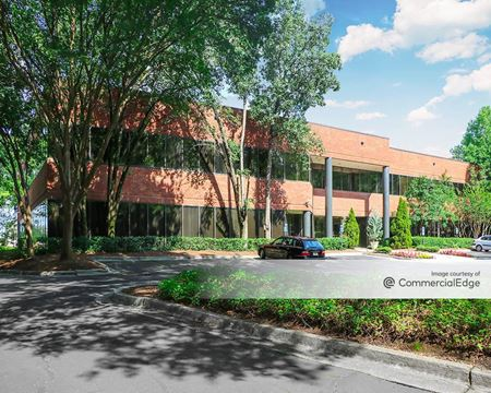 2299 Perimeter Park Drive - Atlanta