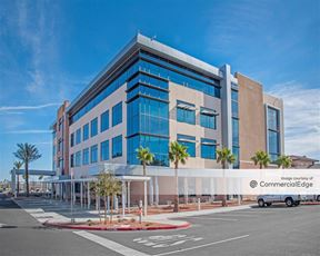 Mountain View Hospital Medical Office Building - Las Vegas