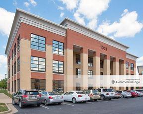 Monarch Plaza Office Park - Lexington
