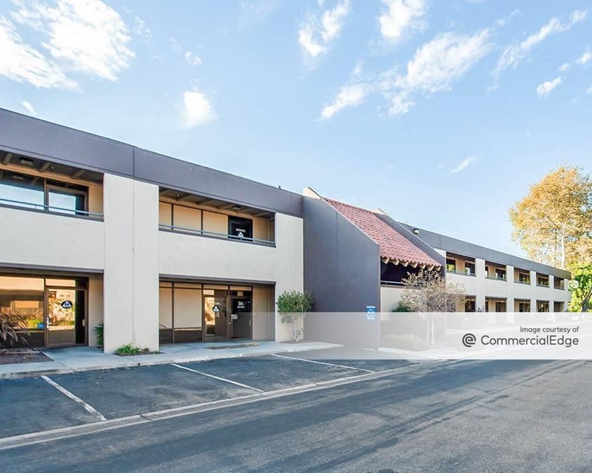 Mountain View Business Center