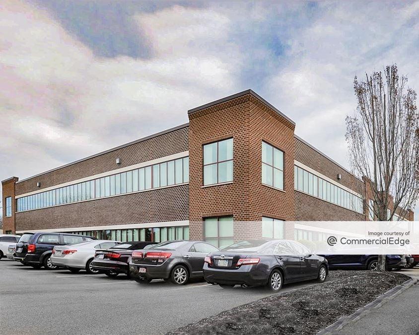 Birchwood Business Park - Building A
