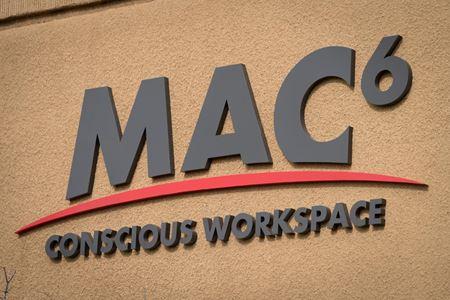 MAC6 Coworking - Tempe