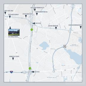 Build To Suit Lease Opportunity in Wall Township NJ