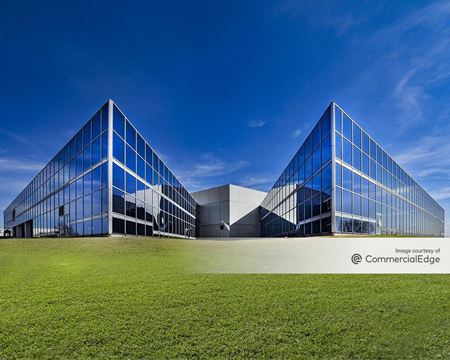 Southwest Medical Plaza I & II - Fort Worth