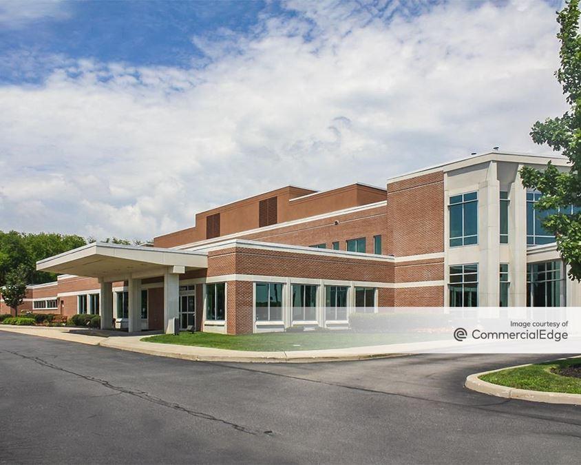 Sawgrass Surgery Center