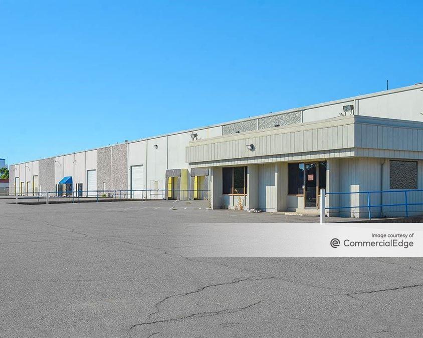 5601-5671 Warehouse Way