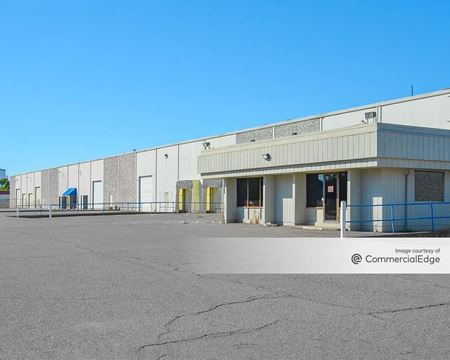5601-5671 Warehouse Way - Sacramento