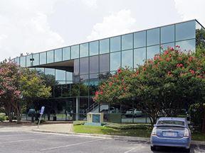 The Vistas Office Complex - San Antonio