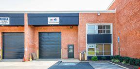 Brenizer Warehouse