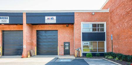 Brenizer Warehouse - Fairfax