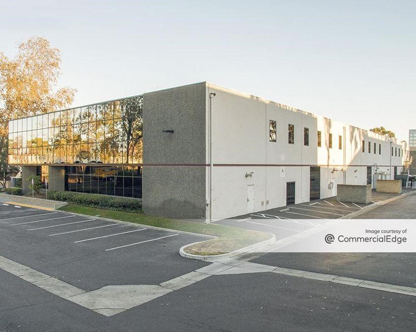 Chesapeake Corporate Center - 9555 Chesapeake Drive