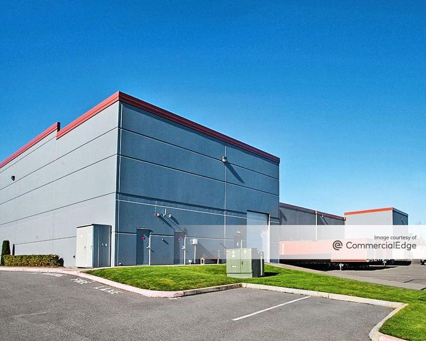 PowderMill Business Center - Building B