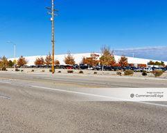 Michaels Distribution Center - Lancaster