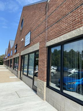 Retail Commercial Office for Sublease in Dexter