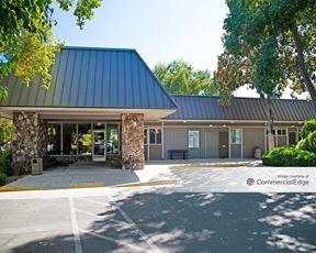 Davis Medical Center