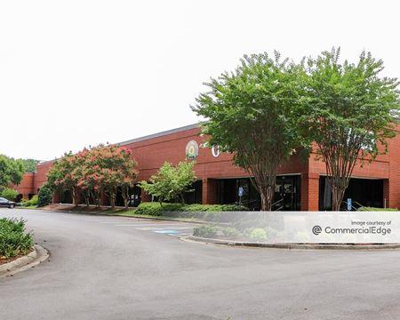 Cumberland Business Center - 1700 & 1750 Enterprise Way - Marietta