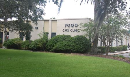 State of Florida Health Center - Orlando