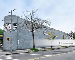 110 East 153rd Street - Bronx