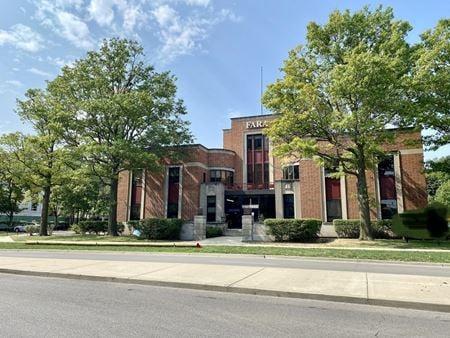1740 Ridge Avenue Office Building - Evanston