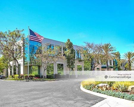 Sabre Springs Executive Center - San Diego
