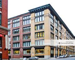 253 Summer Street - Boston