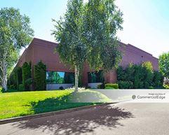 Five Oaks West Business Park - Building 12 - Hillsboro