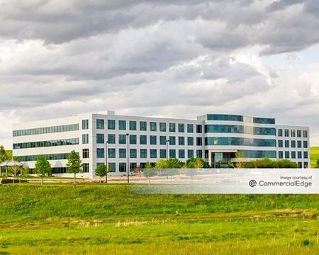 Ten West at Westmoor Technology Park - Building 7 - Westminster