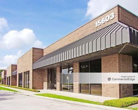 Briar Center - Houston