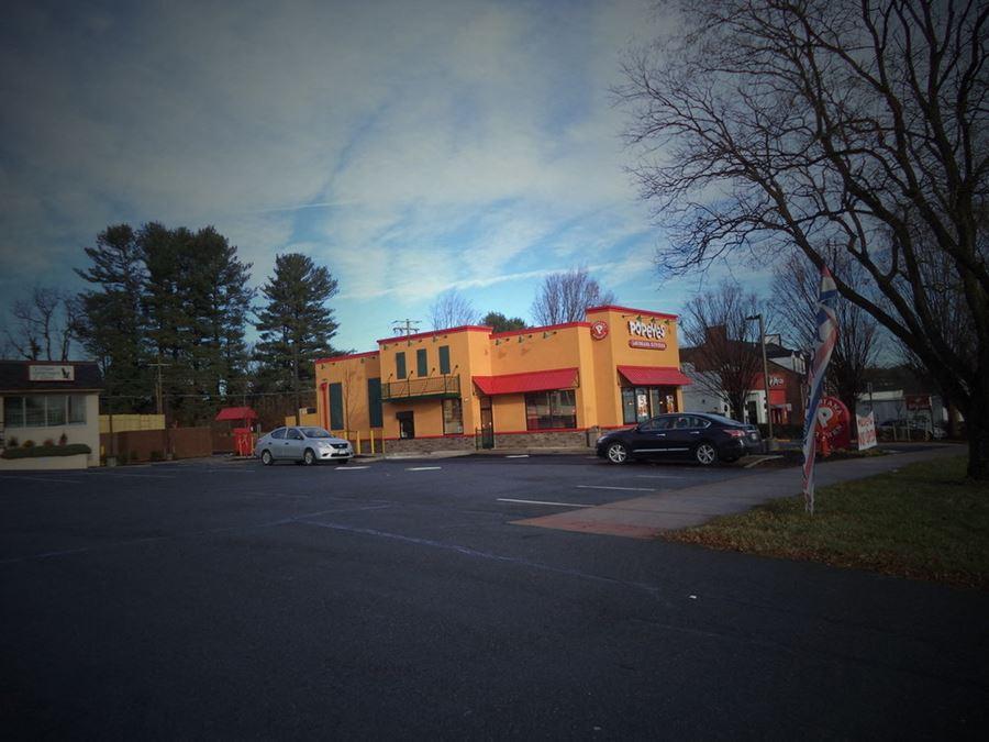 Commercial Pad Sites | Warrenton Plaza | Warrenton, VA