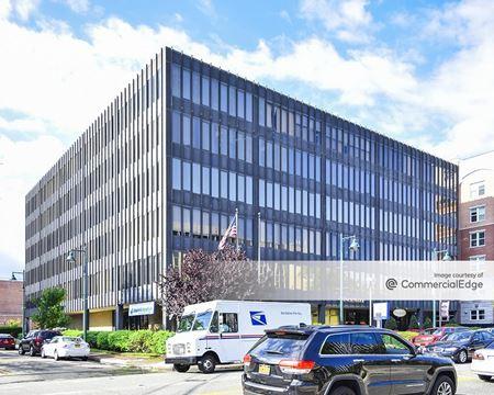 The Benchmark Building - Mineola