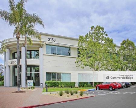 Gold Street Technology Center - 2150 Gold Street - San Jose