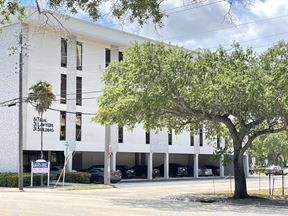 Trial Lawyers Building - Fort Lauderdale