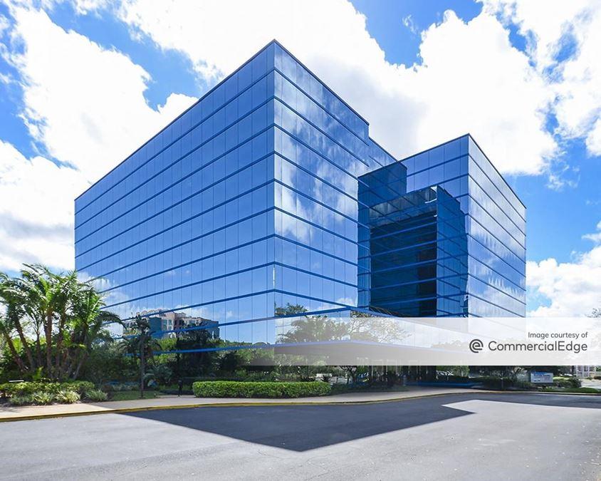 Feather Sound Corporate Center I