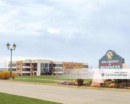 Mid America Office Park - Oklahoma City