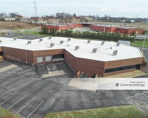 The Tech Center - Maryland Heights