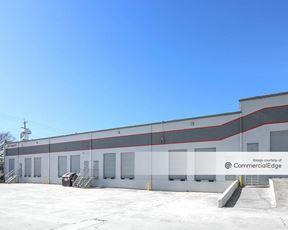 West Loop Distribution Center - San Antonio
