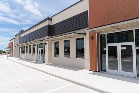 Brand New Office Space in High Growth Area - New Braunfels