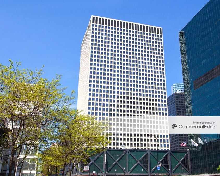 The Fifth Third Center
