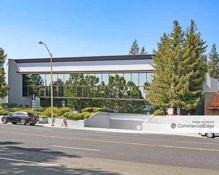 Stevens Creek Office Center - Santa Clara