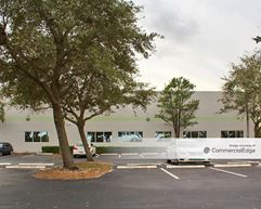 Crown Center - 1201 West Cypress Creek Road - Fort Lauderdale