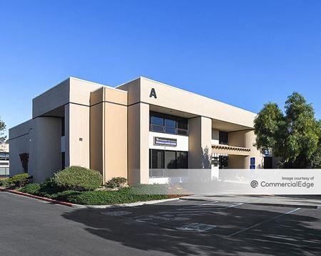 Bancroft Center - Monterey