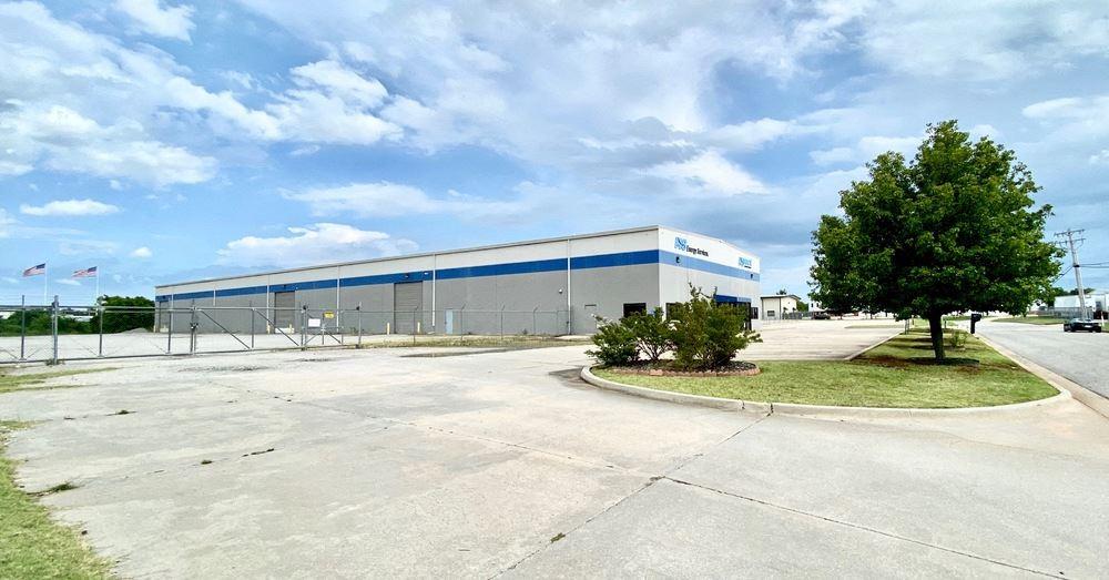 Airport Industrial