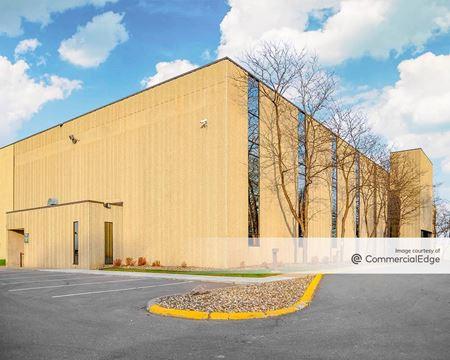 Nilfisk Building - Plymouth