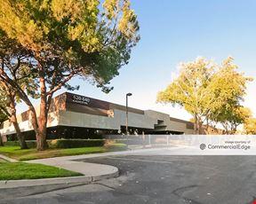 Seaport Centre - Building 5 - Redwood City
